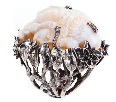 Bague Trimurti Profi - Runa Jewellery