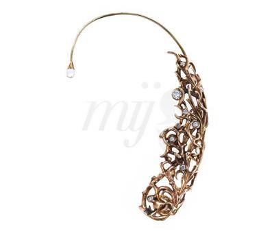 Boucle d'Oreille Lace - Runa Jewellery