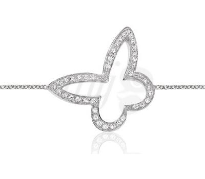 Bracelet Scylla Diamants Fiana Belancy