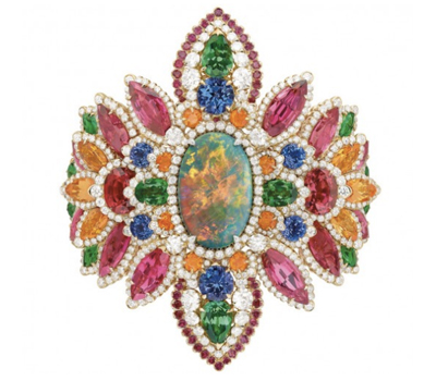 Bracelet Dentelle Opale d'Orient - Dior