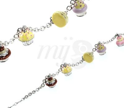Bracelet Redline Ladurée Joaillerie