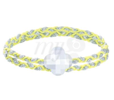 Bracelet Sorbets Acidulés Citron Meringué - Morganne Bello
