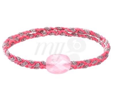 Bracelet Sorbets Acidulés Fraise des Bois - Morganne Bello