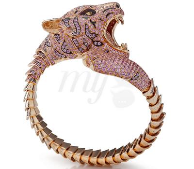 Bracelet Tigre Roberto Coin