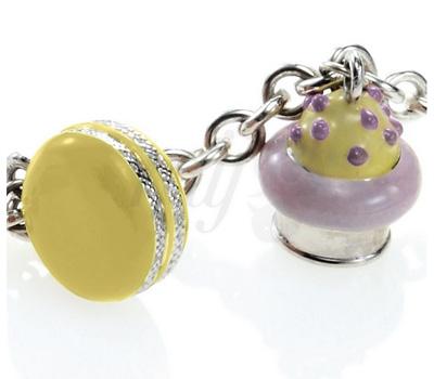 Breloques Ladurée Bracelet Redline 7 ans