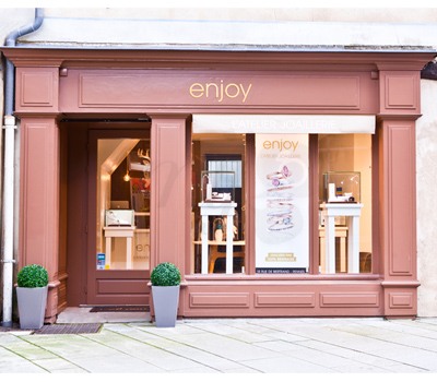 Enjoy L'Atelier Joaillerie - Rennes