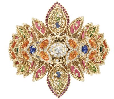 Mises à Jour Bracelet Dentelle Opale d'Orient - Dior
