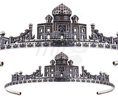 Tiare Taj Mahal - Runa Jewellery