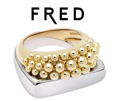 Bague Fred Caviar Success