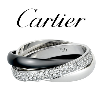 La signification de la bague Trinity de Cartier - Made in Joaillerie