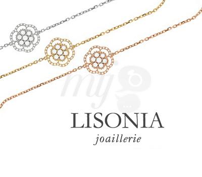 Bijoux de Lisonia Joaillerie