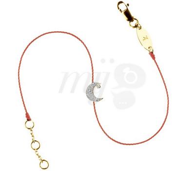 Bracelet My Moon - Redline Joaillerie