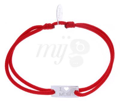 Bracelet Nilai - I Love Mum