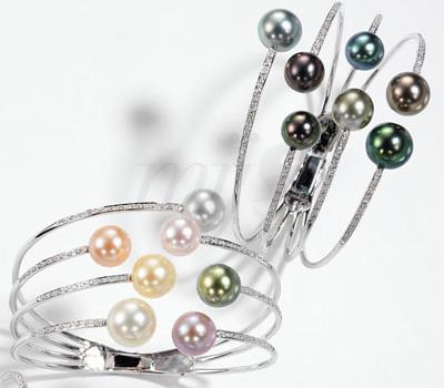 Bracelets Comètes - Técla