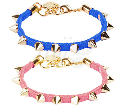 Bracelet Crunchy de Caroline Baggi