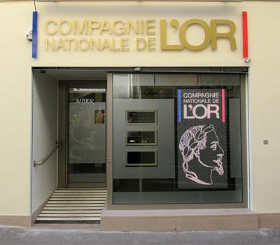 Adresse pour la vente d'or à Marseille