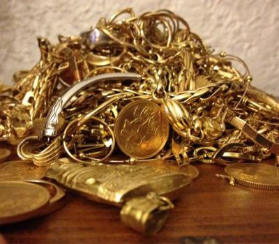Sites spécialisés dans la vente d'or à Paris