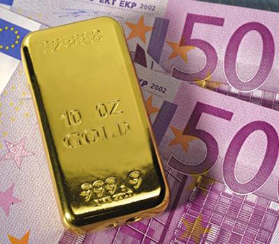 Frais sur la vente d'or en France