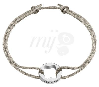 Bracelet Facebook Star de Montblanc