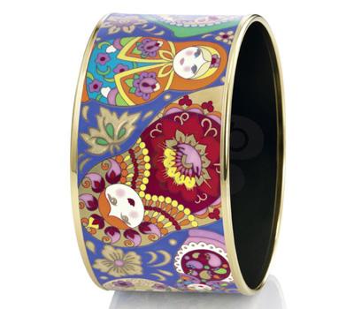 Bracelets Passionate Russia de Frey Wille