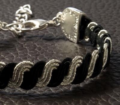Bracelet Eda Passementerie Patrice Cantalejo