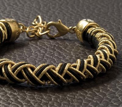 Bracelet Nina Passementerie Patrice Cantalejo