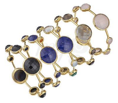 Bracelets Contellation - Géraldine Carfield