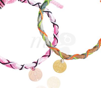 Bracelets Inti Beach Perle de Lune