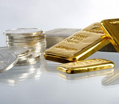 Placer son argent : le lingot d'or