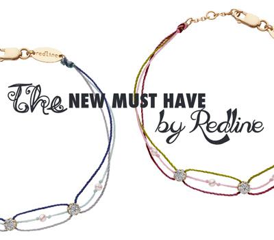 Bracelet Redline Étincelant