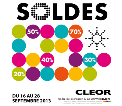 Catalogue bijouterie Cleor