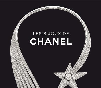 Livre de joaillerie Chanel