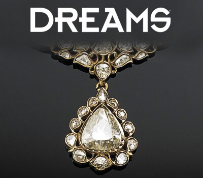 Magazine de joaillerie Dreams