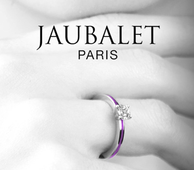 Bijoux laque de Jaubalet