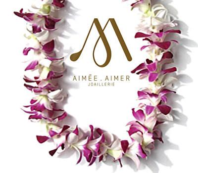 Collection Pétales d'Aimée Aimer