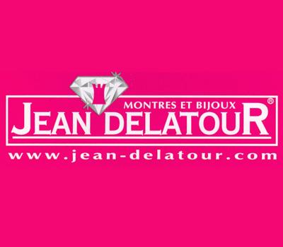 Les réductions chez Jean Delatour