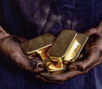 Lingots d'or à bon prix au Maroc