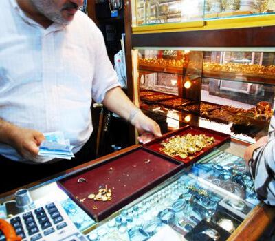 Rachat d'or au gramme au Maroc