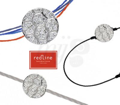 Bracelet Love Ball Diamants - Redline 2014