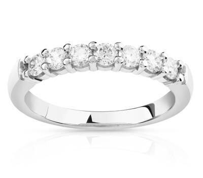 Bijou alliance pas cher en diamants