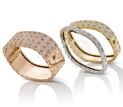 Bijoux Pois Moi Diamants - Roberto Coin Joaillerie