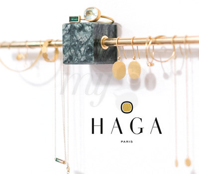 Présentoir Bijoux Precious Realm - Haga et Ana Tevsic