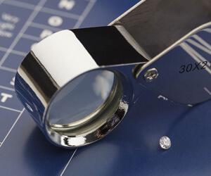 valuation de son diamant made in joaillerie. Black Bedroom Furniture Sets. Home Design Ideas