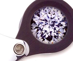 Prix des diamants avec le rapaport